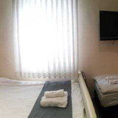 Отель Central комната для гостей фото 10