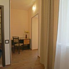 Гостиница Славянка Стандартный номер с различными типами кроватей фото 5