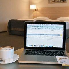 Гостиница Атлантика (бывш. Оптима) 3* Улучшенный номер с различными типами кроватей фото 10
