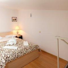 Апартаменты Дерибас Улучшенный номер с различными типами кроватей фото 45