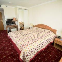 Ани Плаза Отель 4* Стандартный номер с различными типами кроватей фото 8
