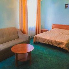 Гостиница Вечный Зов 3* Улучшенный номер с различными типами кроватей фото 3