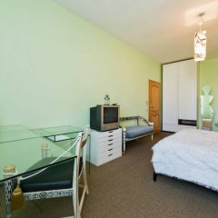Апартаменты Luxury Voykovskaya Улучшенные апартаменты с разными типами кроватей фото 4