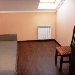 Гостиница Вавилон 3* Апартаменты с различными типами кроватей фото 8