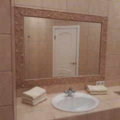 Апартаменты Аркада Хаус ванная