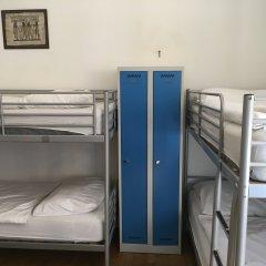Hostel Rosemary Кровать в общем номере с двухъярусной кроватью фото 8