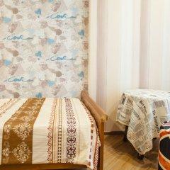Мини-отель London Eye Стандартный номер с различными типами кроватей фото 9