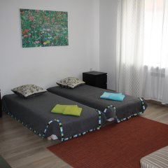 Гостевой дом Лорис Улучшенный номер с разными типами кроватей фото 18
