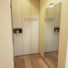 Апартаменты Ameri Tbilisi Номер Делюкс с различными типами кроватей фото 5