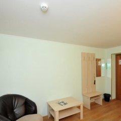 Hotel Olimpiya 3* Улучшенный номер с различными типами кроватей фото 10