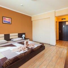 Отель Villa Brigantina комната для гостей фото 12