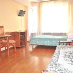 Гостиница Реакомп 3* Полулюкс с разными типами кроватей