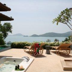 Sri Panwa Phuket Luxury Pool Villa Hotel 5* Вилла с различными типами кроватей фото 43