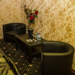 Мини-Отель Монако Полулюкс с различными типами кроватей фото 4