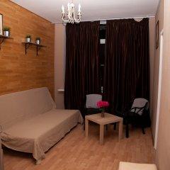База Отдыха Серебро Стандартный семейный номер с различными типами кроватей фото 3