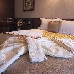 Отель Burckin 4* Стандартный номер с различными типами кроватей