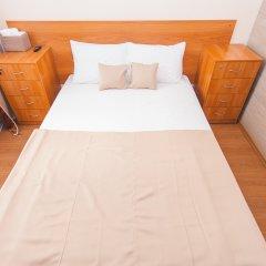 Гостиница Бизнес-Турист Номер Комфорт с различными типами кроватей фото 14