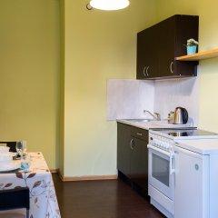 Апартаменты Lux on Serpuhovskaya Апартаменты с разными типами кроватей фото 10