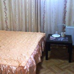 Мини-отель Лира Номер с общей ванной комнатой с различными типами кроватей (общая ванная комната) фото 15