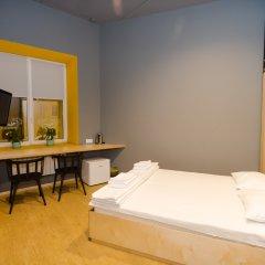 Хостел Inwood Люкс с различными типами кроватей