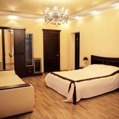 Гостиница Корона в Уфе 1 отзыв об отеле, цены и фото номеров - забронировать гостиницу Корона онлайн Уфа комната для гостей фото 2