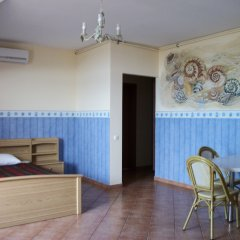 Гостиница Вилла Форт Апартаменты с различными типами кроватей фото 4