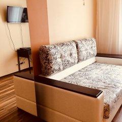 Апартаменты Двухкомнатные апартаменты Пафос в Хамовниках Апартаменты с разными типами кроватей