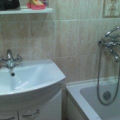 Апартаменты На Планерной ванная фото 2
