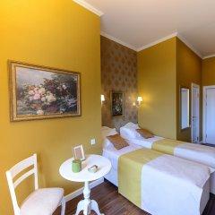 Гостиница Art Nuvo Palace 4* Стандартный номер с различными типами кроватей фото 16