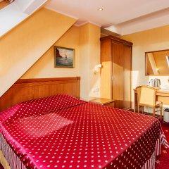 Гостиница Агора в Алуште - забронировать гостиницу Агора, цены и фото номеров Алушта комната для гостей фото 3