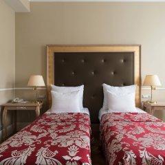 Отель Деметра Арт 4* Номер Classic фото 3