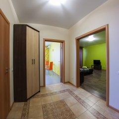 Гостиница Хом-Сити в Тюмени отзывы, цены и фото номеров - забронировать гостиницу Хом-Сити онлайн Тюмень комната для гостей фото 2