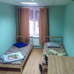 База Отдыха Рускеала Стандартный семейный номер с 2 отдельными кроватями фото 2