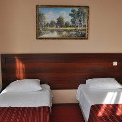 Гостиница Регина - Петербургская комната для гостей фото 3