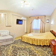 Гостиница Славия 3* Номер Комфорт с различными типами кроватей фото 6