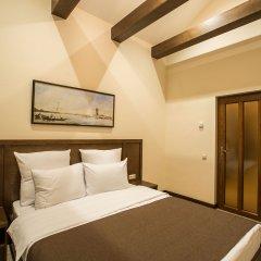 Отель Nairi SPA Resorts 4* Коттедж разные типы кроватей фото 11