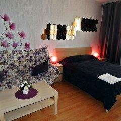 Гостиница Hanaka Юбилейный 78 в Реутове отзывы, цены и фото номеров - забронировать гостиницу Hanaka Юбилейный 78 онлайн Реутов комната для гостей фото 2