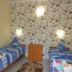 Гостевой Дом Золотая Рыбка Стандартный номер с различными типами кроватей фото 14