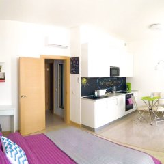 Апартаменты Dream Life комната для гостей фото 4