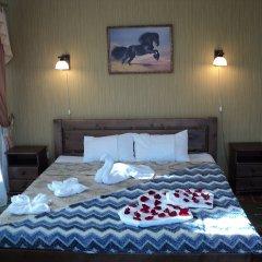 Гостиница Парк-Отель Прага в Алуште 3 отзыва об отеле, цены и фото номеров - забронировать гостиницу Парк-Отель Прага онлайн Алушта комната для гостей фото 3