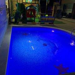 Гостиница RS-Royal в Анапе 4 отзыва об отеле, цены и фото номеров - забронировать гостиницу RS-Royal онлайн Анапа бассейн