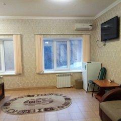 Гостевой дом Теплый номерок Стандартный номер с различными типами кроватей фото 12