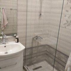 Отель Forest Camp Sunny Армения, Цахкадзор - отзывы, цены и фото номеров - забронировать отель Forest Camp Sunny онлайн ванная фото 2