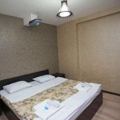 Hotel 4You 3* Номер категории Эконом с различными типами кроватей фото 3