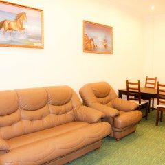 Гостиница Алмаз Люкс с различными типами кроватей фото 2