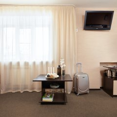 Гостиница Заречная Номер Комфорт с различными типами кроватей фото 4