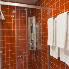 Гостиница Кауфман 3* Улучшенный номер разные типы кроватей фото 13