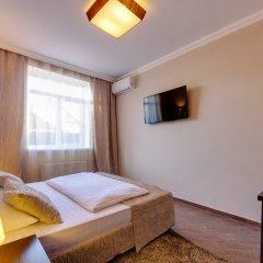 Гостиница Мартон Стачки 3* Стандартный номер разные типы кроватей фото 4