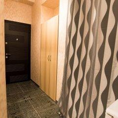 Апарт-Отель Studio 37 Апартаменты с разными типами кроватей фото 7