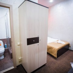 Мини-Отель Resident Стандартный номер фото 14